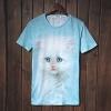 Trend Животные печати серии шорты LangTuo Мужская (Цвет экрана) (52) #01279789
